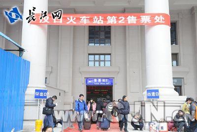 超过国内第一座欧式火车站——青岛火车站
