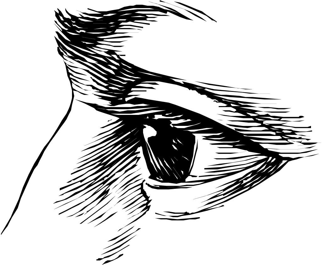 教室 手绘黑白图标