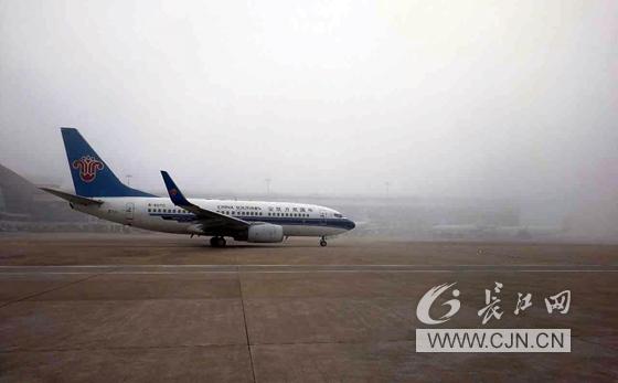 春运首日 13日 武汉天河机场航班动态