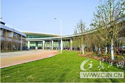 江网记者今日从武汉天河机场相关部门获悉,计划于3月底投入使用
