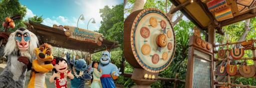 夏季到香港迪士尼乐园追星 武汉游客可享早鸟折扣优惠