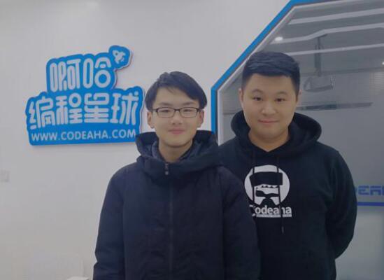 武汉少儿编程教育公司天使轮获千万级融资,已进驻全国200多所中小学