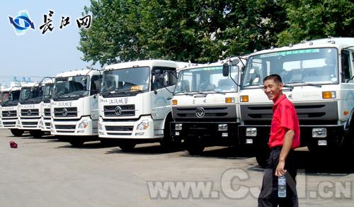 货车加装空调电路图装空调