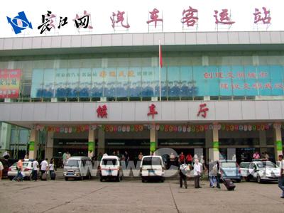 傅家坡汽车客运站文明创建结硕果_本网独家_