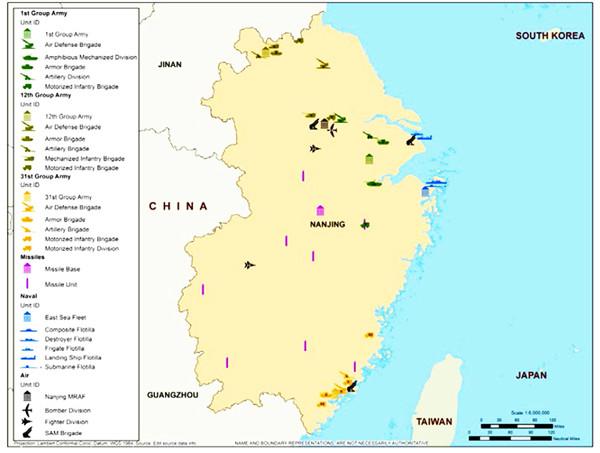 2013年中国军力报告_美发布中国军力报告 内含中国军力分布(图)_首页国际_新闻 ...
