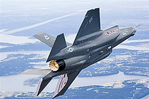日财界要政府支持军工产品出口参与造战机