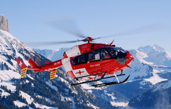 悲剧:少女坠海获救后摔落救援直升机身亡