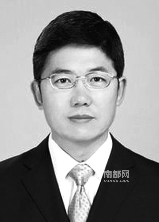贵州安顺市长买官受贿被地产商实名举报图片