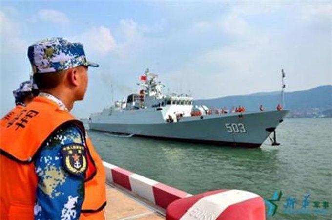 中国一渔船失事1人遇难