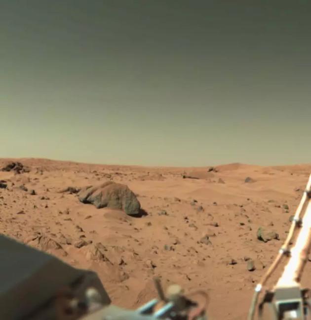 """NASA招人去""""流浪火星"""",第一个条件是:说话必须搞笑!"""