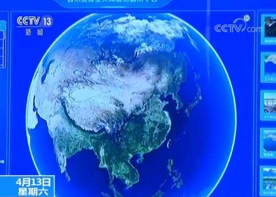 """自然资源卫星图片执法检查展开:""""增违挂钩"""" 倒逼地方消除违法"""