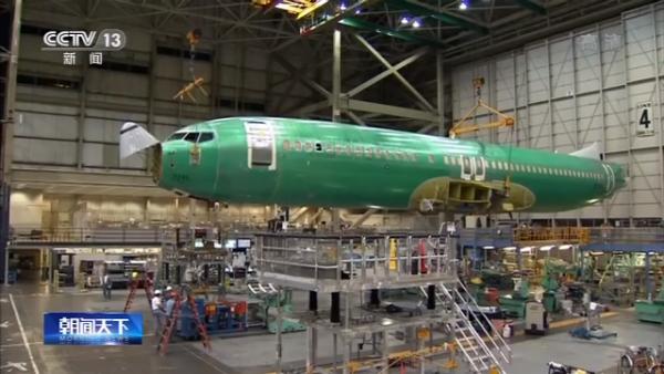 美内部报告曾警告:波音737MAX系列有更高空难风险