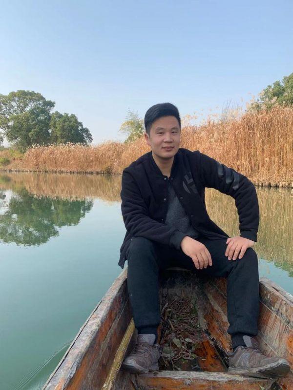 西溪湿地造福杭州城,他见证10年巨变