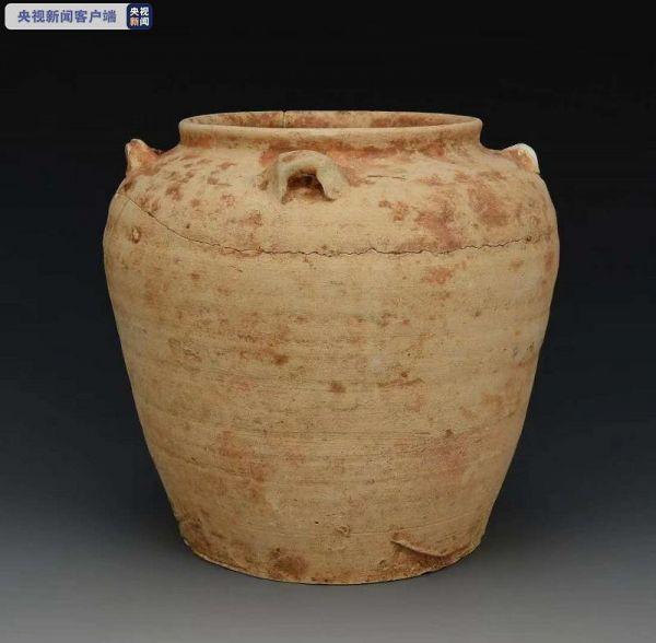 湖北鄂州机场考古发现宝贝800余件,标本上万