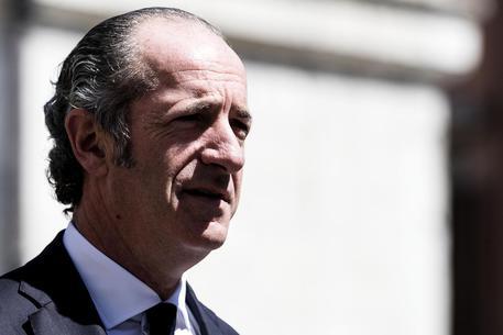 意大利威尼托大区主席:因感染值再度上升,下周将重推限制措施