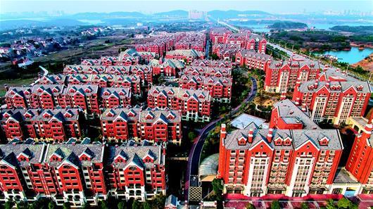 武汉构建大健康万亿产业集群