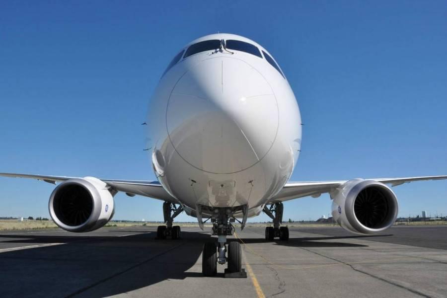 世界最豪华私人飞机曝光 中国买家花21亿买下