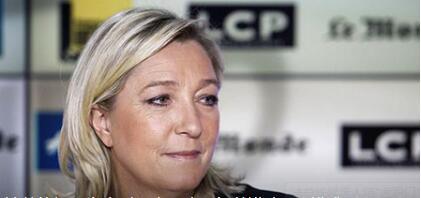 法国大选漩涡
