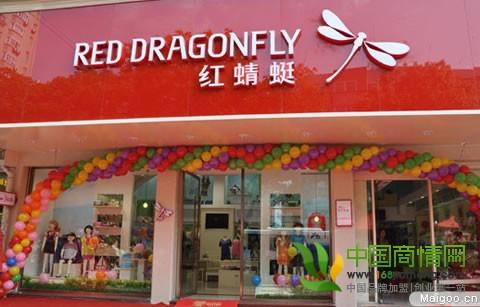 温州红蜻蜓集团童装含致癌物图片