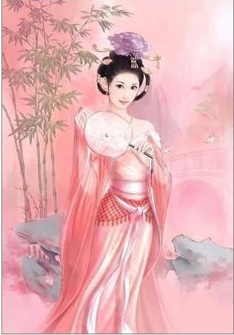 画家作苏小小裸体图 批判女生求包养