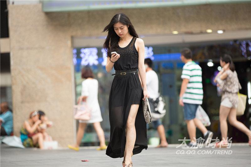 重庆成都武汉全文街拍PK谁是你心中美女_美女王筱惠最爱图片