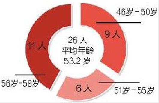 平面构成_标准人口年龄构成