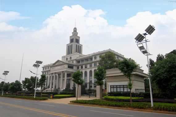 武汉海关东湖高新区办事处
