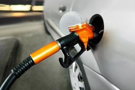 ...幅 今起93号汽油每升降3角钱