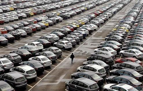 武汉开发区去年产车134万辆每天3700辆汉产汽车销往全球