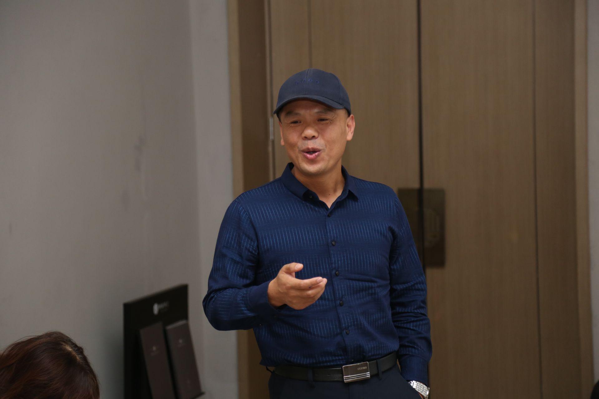 bob官网:茶道中悟商道:做企业要像喝茶一样拿得起放得下