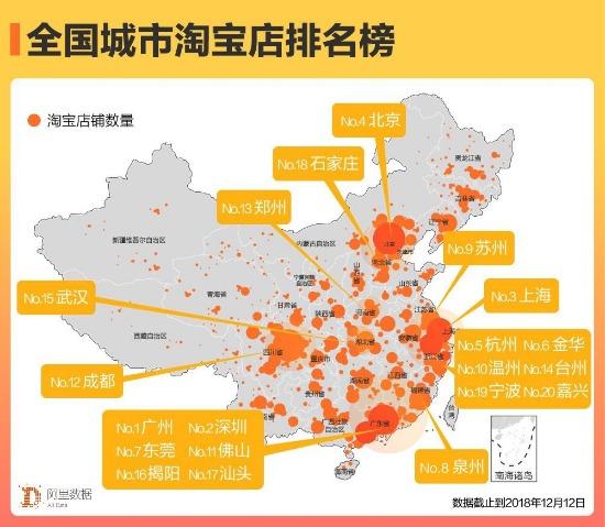 """城市新特产地图发布:武汉特产不是热干面,竟是""""考试卷"""""""