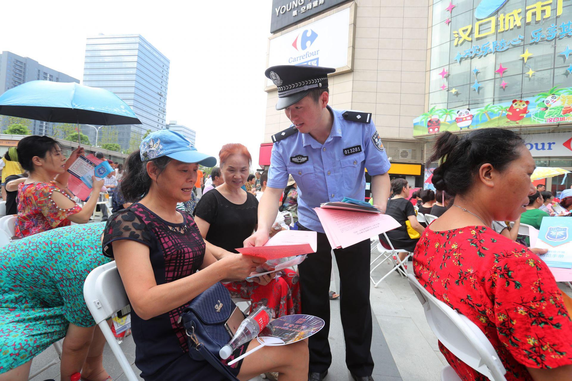 《秒速时时彩开户》_武汉警方2018年命案、枪案、抢劫案全破