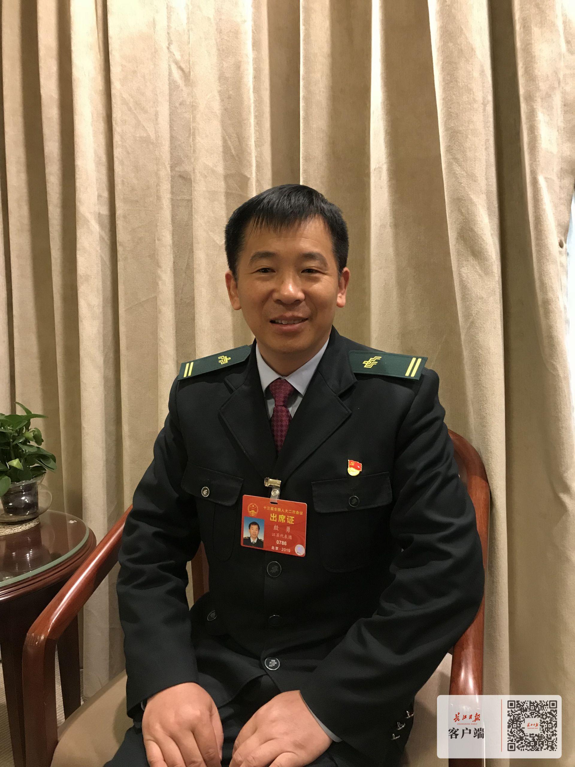 """代表委员热议中国2019世界邮展将在汉开展:让更多人在""""方寸之间""""读懂中国"""