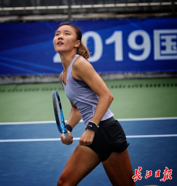 能办国际比赛也是网红健身场,武汉这个市民运动打卡地很火