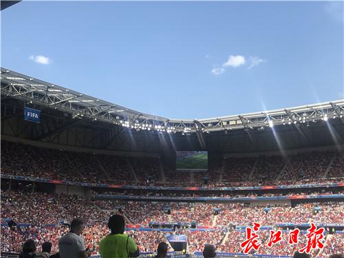世界杯大幕落下,女足运动热度刚起