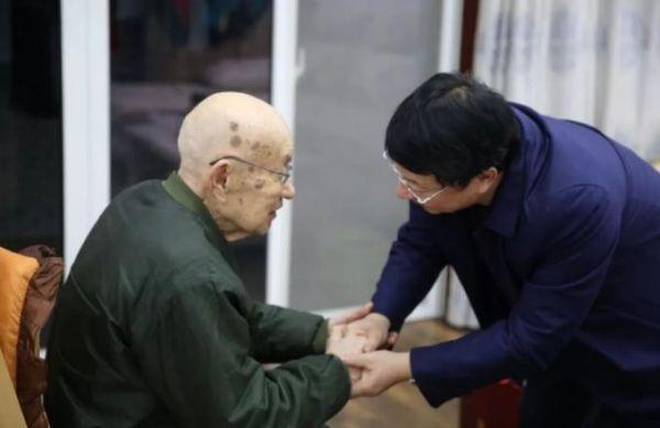 武汉大学有一个专门以查全性名字命名的奖学金图片 23660 600x389