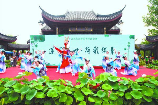 武汉文旅:有故事,有品位,更好玩
