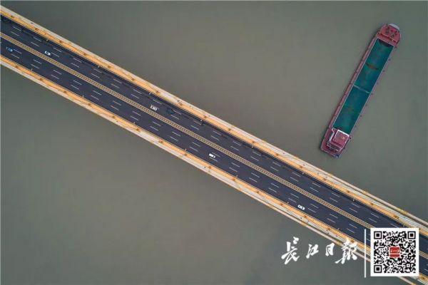 早安武汉︱四款导航同时更新武汉地图,就因为
