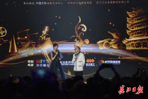 lampouomo电影节展示的,也是大都会艺术丨长江评论