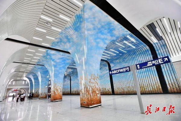换个角度看地铁丨长江评论
