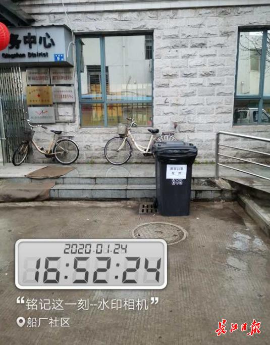 紧急通知:废弃口罩分类收运,必须设置专用垃圾桶