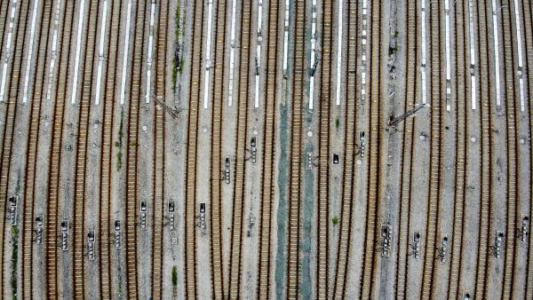 微乐陕西挖坑透视挂_复工复产不负春,城市活力逐步显 | 图说武汉插图(8)