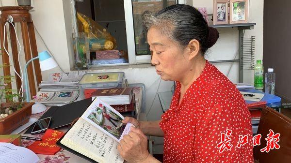 她写下113篇战疫日记:不能忘记社会各界的贡献