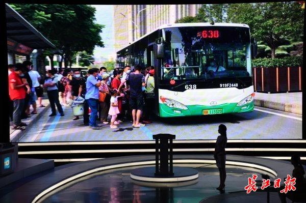 怎么查微信之前的聊天记录_青菱街近万户居民公交出行不便,市交通运输局:8月起增加运力插图(1)