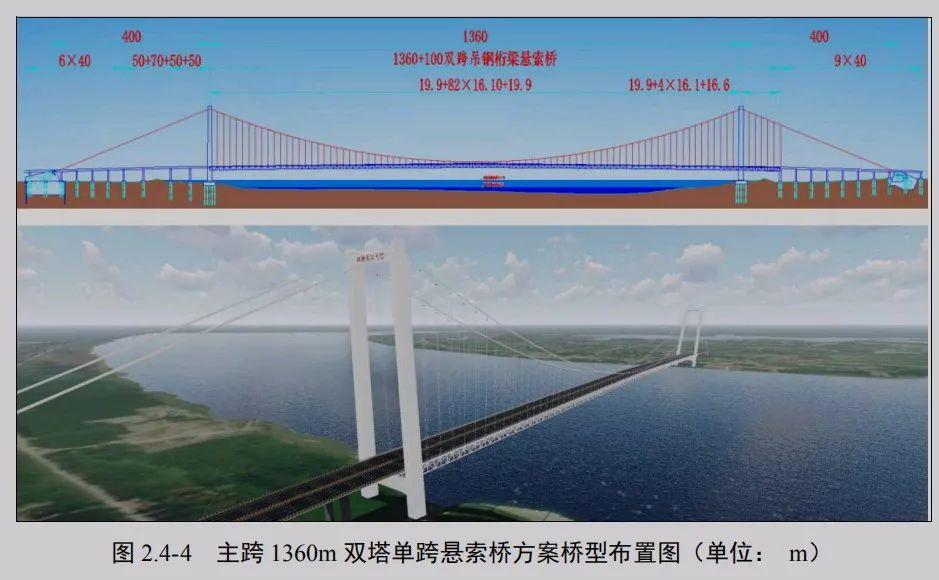 武汉新建一座长江大桥,10月开工!