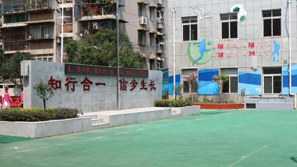 """""""内涵发展、质量提升、特色建设"""",振兴路小学:一所建在""""湿地""""上的学校"""