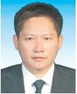 严中兴被任命为洪山区副区长、代理区长