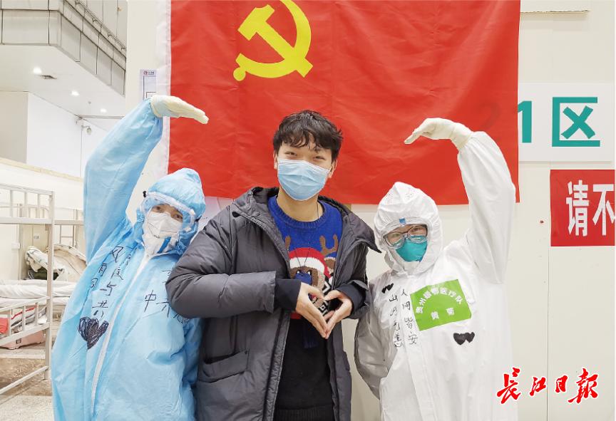 尊重科学,武汉抗疫坚持向科学要方法