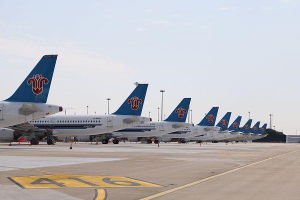 武汉飞北上广等地的航班25日起将增加