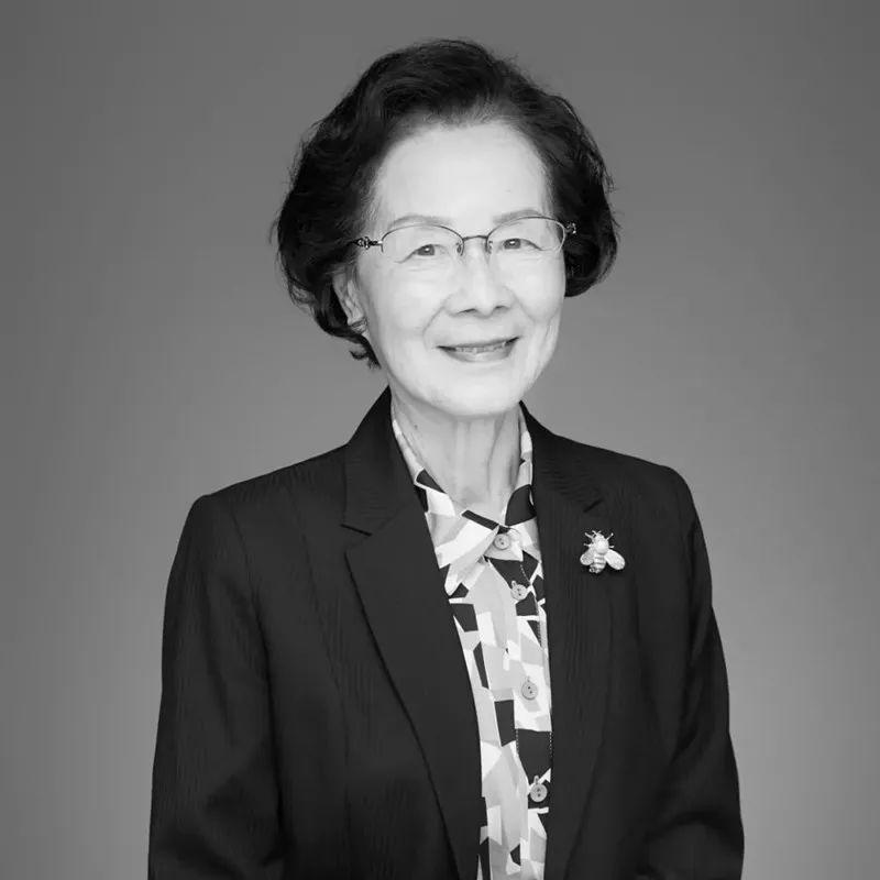 中国科学院院士张俐娜逝世 张俐娜个人资料简介